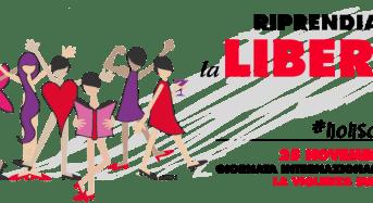 Violenza donne: Cgil, diventi priorità per Governo e uomini escano dal silenzio