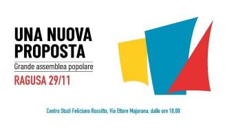 Ragusa, assemblea unitaria di Art. 1 MDP – Sinistra Italiana – Movimento Possibile
