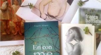 Anegelo Aliquò torna a Ragusa in veste di scrittore