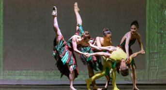 XXVI Festival Internazionale del Balletto: Sabato ultimo spettacolo