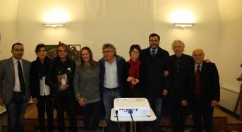 """Vito Bruschini a Vittoria. Presentato il libro """"La verità sul caso Orlandi"""""""
