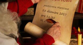 Con M.R.N. da Marsicano il Natale è dolcemente solidale