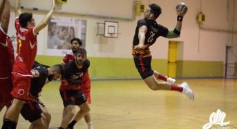 Handball. Torna il derby siciliano di Serie A1, domani l'Andrea Licitra Pallamano Ragusa sarà di scena a Siracusa
