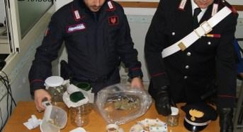 Ragusa. Coppia in affari per droga: Arrestati dai Carabinieri
