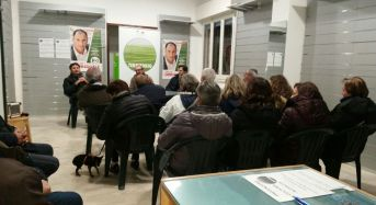 Prevenzione e cultura in piazza, ieri l'iniziativa promossa a Marina di Ragusa dal movimento Territorio