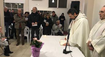 Caritas diocesana di Noto: messa per la città al cantiere educativo Crisci ranni a Modica