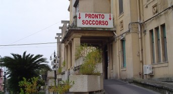 Pronto Soccorso Ragusa, 18 ore di attesa per una visita. Ragusa in Movimento si appella al primo cittadino