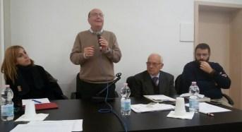 """Giornalisti, studenti e referenti della Fondazione Val di Noto a confronto. Maurilio Assenza: """"Raccontare il bene, raccontare bene, raccontare la bellezza"""""""