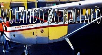 """I bambini di Ballarò volano sulla città con M.R.N. e i piloti dell'Aeroclub """"Beppe Albanese"""""""