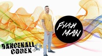 Vittoria una culla di talenti: La dancehall di Giovanni Corallo in arte Aka Fyahman
