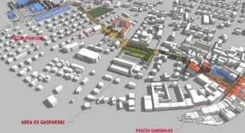 """Concordia sulla Secchia (Mo).  """"Dalle scuole parte il futuro di Concordia"""". Nota dell'amministrazione comunale."""