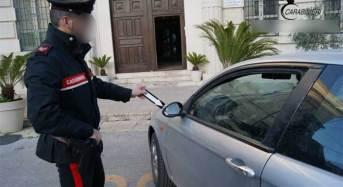 Ragusa. I Carabinieri smascherano due truffatrici degli specchietti