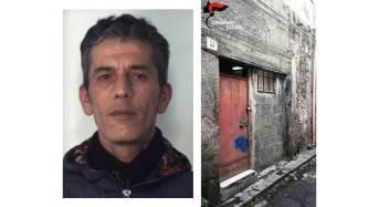 Catania. Scoperto deposito di droga in Via Testulla. Custode in manette
