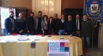 """Vittoria presente a Fruit Logistica di Berlino, il sindaco: """"Tassello importante per la promozione dell'agricoltura"""""""