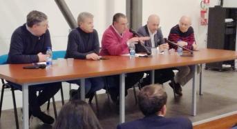 Tutti al capolinea del lotto Rosolini – Modica. Il sindacato pronto alla mobilitazione