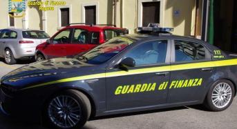Acate. Lotta all'evasione fiscale: Sequestrati beni e denaro per 800 mila euro