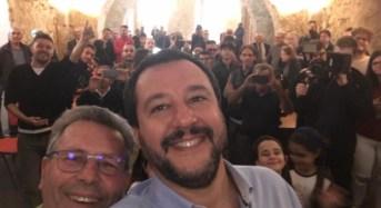 """Acate. Domenica 18 marzo inaugurazione sede """"Noi con Salvini"""". Comunicato stampa del Coordinamento cittadino."""