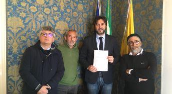 Vittoria. Promozione turistica e culturale, firmato un protocollo d'intesa tra Comune e Antica Trasversale Sicula