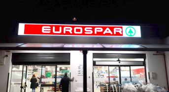 Impresa sociale a Erice, ex lavoratori gruppo 6 Gdo ottengono immobile sequestrato alla mafia per aprire un nuovo supermercato Eurospar