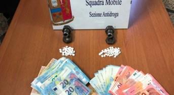 Catania. Sequestro di cocaina occultata all'interno di bulloni