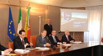 Sicilia, Anas: A palazzo D'Orleans il presidente della regione incontra i vertici di Anas per un focus sugli investimenti in corso e di prossimo avvio