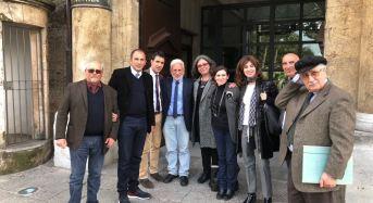 """Piattaforma smaltimento rifiuti pericolosi Scicli, continua la battaglia. Stefania Campo: """"Non un solo passo indietro"""""""