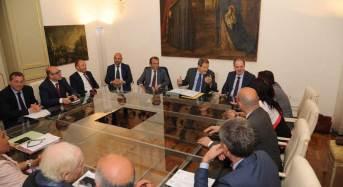 """Sicilia. Erosione spiagge: Firmato primo """"contratto di costa"""""""