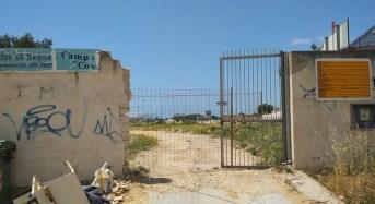 """Campo sportivo Marina di Ragusa, bloccati i lavori. La Porta: """"Incapacità grillina nell'amministrare"""""""