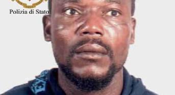 Ragusa. Aggredisce i poliziotti intervenuti in un condominio. Nigeriano arrestato dalla Polizia