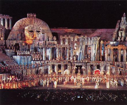 Image Result For Aida Oper