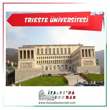 Trieste-universitesi