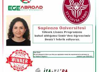 roma-la-sapienza-universitesi-yuksek-lisans