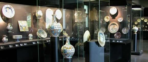 La ceramica e che hanno deciso di vivere e lavorare qui. Mic Museo Internazionale Delle Ceramiche Di Faenza Emilia Romagna