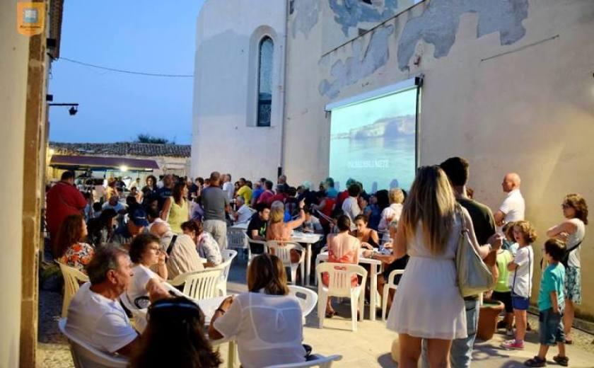 Sagre in Sicilia Festival del Pesce Azzurro.Marzamemi 2-5 settembre 2021