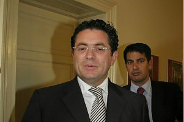 Quei rapporti strani di Montante con la politica e la magistratura siciliana