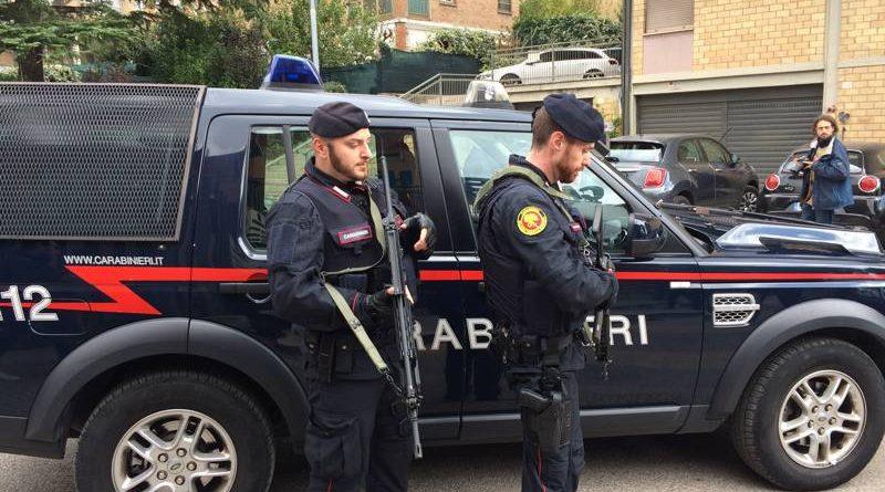 Camorra, maxi-blitz Ros: 59 arresti, anche i fratelli del senatore Cesaro FI