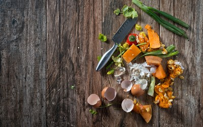Reduce Household Food Waste with Italian Recipes