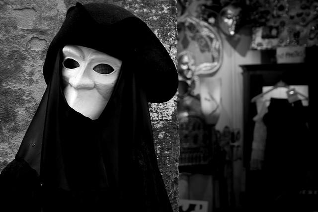 Image result for bauta mask