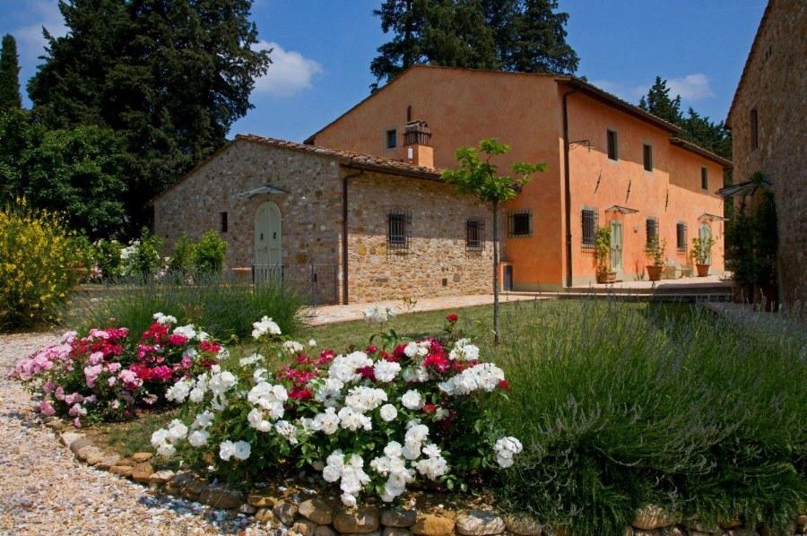 Borgo Casciano