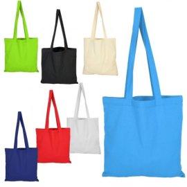 Shopper Cotone Colorato (42x42)