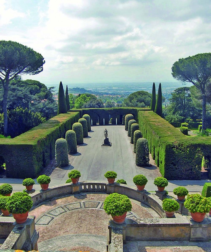 Castel Gandolfo Lazio Italy Travel And Life Italy