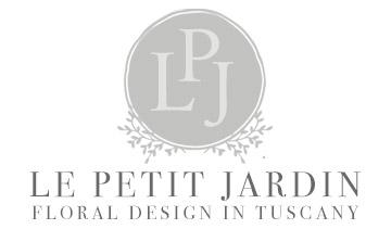 logo petit jardin italyweddings
