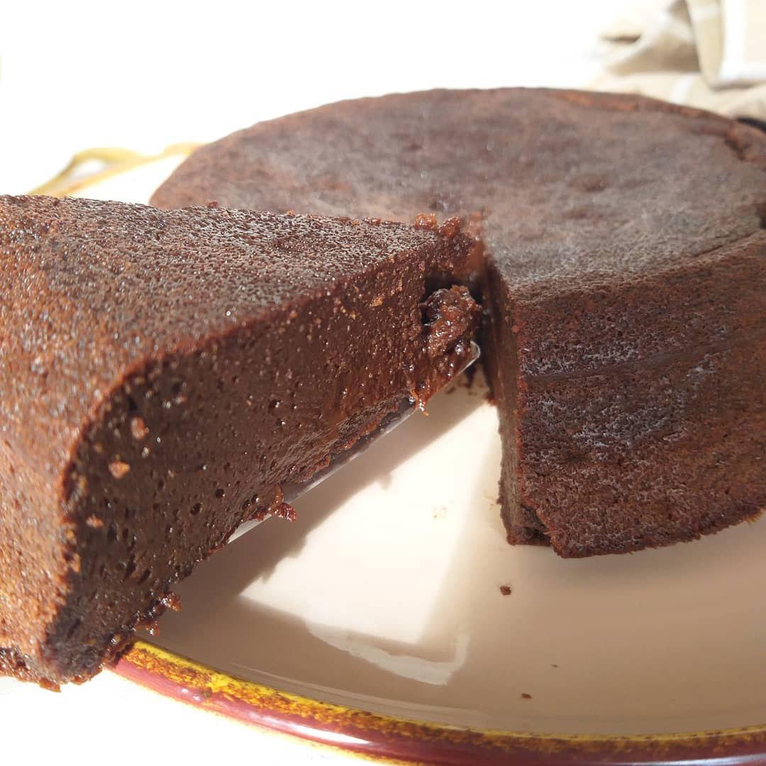 Fondant au chocolat chez Itamae