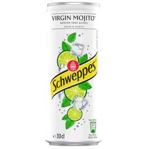 Schweppes Mojito 33 cl