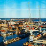 Meriteollisuuden pioneeritapahtuma Breaking Waves tuo alan kovimmat ammattilaiset Helsinkiin