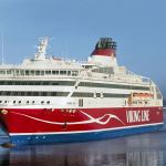 Viking Linelle heinäkuussa hienot matkustajaluvut – kaikkien aikojen toiseksi parhaat lukumäärät