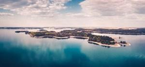 Turun saaristo ja luonto houkuttelevat, digitaalinen ja fyysinen saavutettavuus haastavat