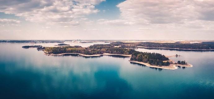 Turun saaristo ja luonto houkuttelevat, digitaalinen ja fyysinen