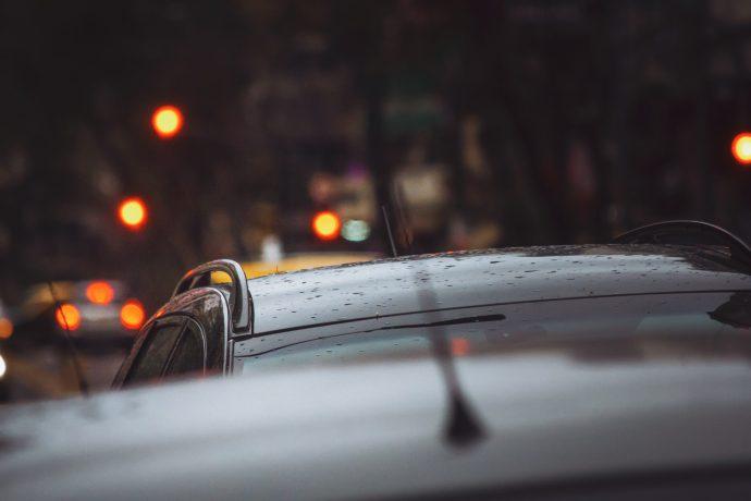 Gomoren avulla autojen määrä pienemmäksi