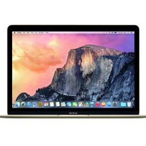 Apple Macbook 5K4M2LL/A 12.0-inch 8Gb,256GB Intel Core M Dual-Core Certified Laptop – Gold